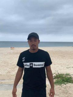 【ビーチサッカー】ウルマリンBS所属・鮫島大喜選手 サポートページ